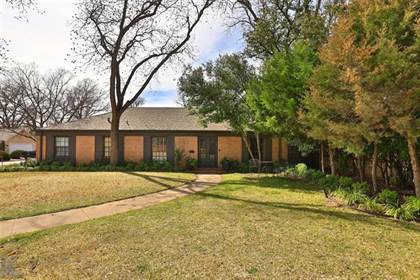 Residential Property for sale in 1190 Glenwood Drive, Abilene, TX, 79605