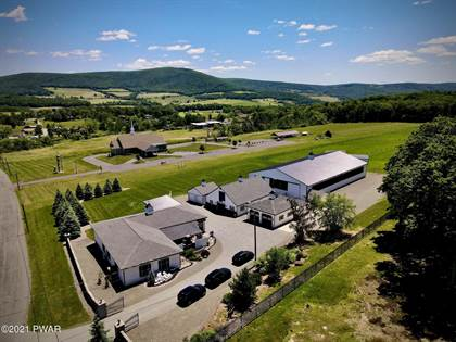 Farm And Agriculture for sale in 14021 Orchard Dr, Clarks Summit, PA, 18411