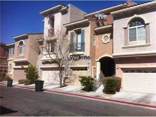 Townhouse for rent in 7872 LANGARA Avenue, Las Vegas, NV, 89178