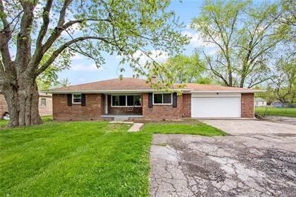 Residential Property for rent in 3218 Fisher Road, Indianapolis, IN, 46239