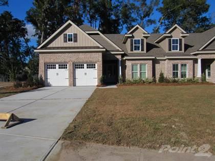 Residential Property for sale in 124 A Hope Lane, Uvalda, GA, 30473