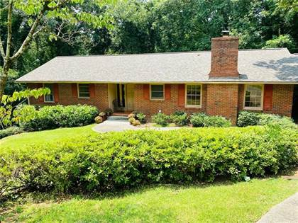 Residential Property for sale in 5410 Skyview Drive SW, Atlanta, GA, 30331