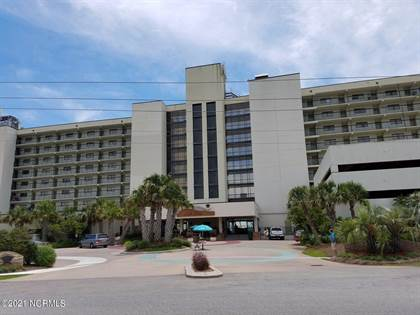 Residential for sale in 2700 N Lumina Avenue N 908, Wrightsville Beach, NC, 28480