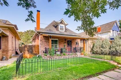 Residential for sale in 461 S Logan Street, Denver, CO, 80209