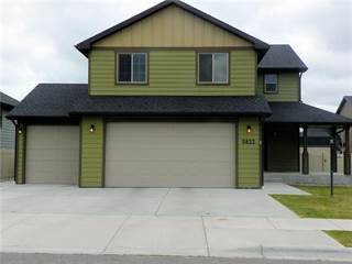 Single Family for sale in 5822 Red Berry Trail, Billings, MT, 59106