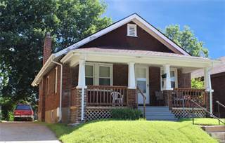 Multi-Family for sale in 7367 Liberty Avenue, University City, MO, 63133