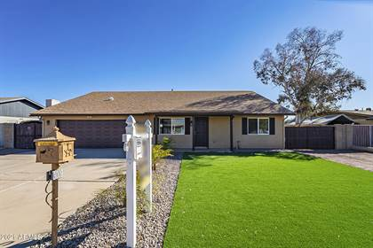 Residential Property for sale in 3009 W ANDERSON Drive, Phoenix, AZ, 85053