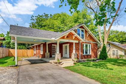 Residential Property for sale in 1113 Marion Ave, Nashville, TN, 37216