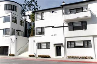 Apartment for rent in Doheny Sunset Apartments, Los Angeles, CA, 90069
