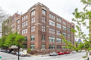 Condo for sale in 430 North Park Avenue 109, Indianapolis, IN, 46202