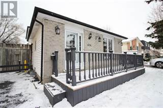 Single Family for sale in 404 DEVERON CRESCENT, London, Ontario