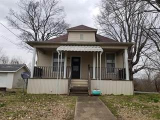 Single Family for sale in 517 Cedar Street, Olmsted, IL, 62970