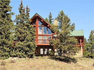 Single Family for sale in 428 CO RD 6, Alma, CO, 80420