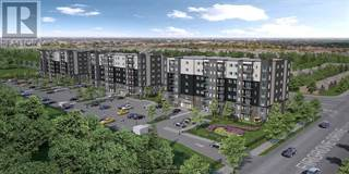 Condo for sale in 1610 BANWELL Unit 611, Windsor, Ontario, N8P1P4