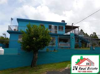 Residential Property for sale in No address available, Jimenez, PR, 00745