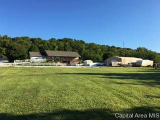 Single Family for sale in 13105 Illinois State Route 100, Browning, IL, 62624