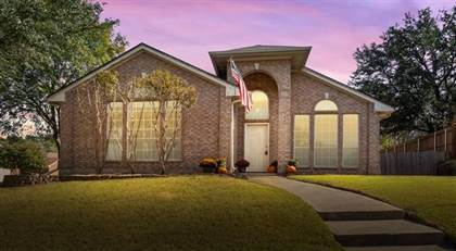 Residential Property for sale in 6104 Dawnview Court, Dallas, TX, 75249