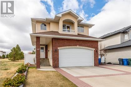 Single Family for sale in 115 Saamis Rotary Way SW, Medicine Hat, Alberta, T1B4Y7