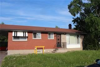 Single Family for sale in 919 MOORVALE STREET, Ottawa, Ontario