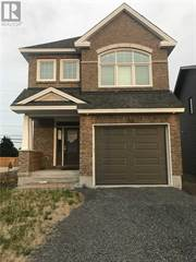 Single Family for rent in 866 RIVERVIEW WAY, Kingston, Ontario, K7K7J8