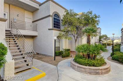 Residential Property for sale in 3150 Soft Breezes Drive 2197, Las Vegas, NV, 89128