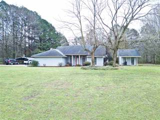 Single Family for sale in 240 RENSHAW RD, Yazoo City, MS, 39194