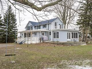 House for sale in 30 Holloway Bay Rd , Fort Erie, Ontario