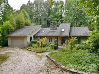 Residential for sale in 600 Rutledge Drive, Flat Rock, NC, 28731