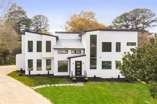 Single Family for sale in 1756 N Akin Drive NE, Atlanta, GA, 30345