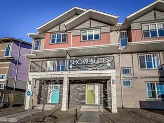 Condo for sale in 165 CY BECKER BV NW 2, Edmonton, Alberta, T5Y3R4