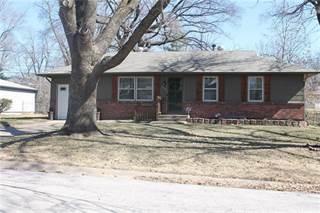 Single Family for sale in 5410 NE 43 Street, Kansas City, MO, 64117