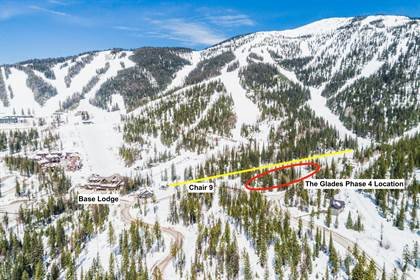 Lots And Land for sale in 1196 Glades Drive, Whitefish, MT, 59937