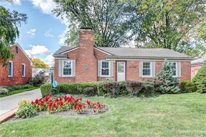 Residential for sale in 11435 MAYFIELD Street, Livonia, MI, 48150