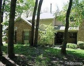 Condo for sale in 29726 PINE RIDGE Circle, Farmington Hills, MI, 48331