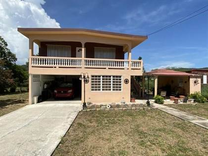 Residential Property for sale in S/N S/N, Guanica, PR, 00647