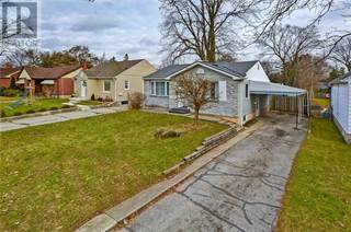 Single Family for sale in 482 HALE STREET, London, Ontario