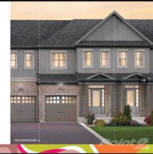 Residential Property for sale in 56 Cosmopolitan Common Dr, St. Catharines Ontario L2M0B8, St. Catharines, Ontario, L2M0B8