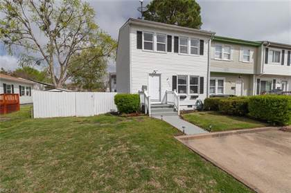 Residential for sale in 3066 Bosco CT, Virginia Beach, VA, 23453