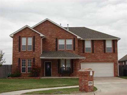 Residential Property for sale in 4724 Roche Drive, Oklahoma City, OK, 73099