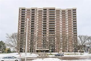 Condo for sale in 301 FRANCES Avenue 1206, Hamilton, Ontario, L8E 3W6