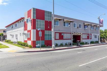 Apartment for rent in 1156 W. Exposition Blvd, Los Angeles, CA, 90007