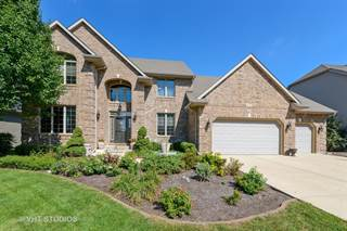 Single Family for sale in 1043 Devonshire Drive South, Sycamore, IL, 60178