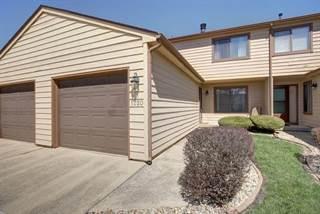 Condo for sale in 1220 LANCASTER Drive 1220, Champaign, IL, 61821