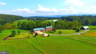 Farm And Agriculture for sale in 2337 COFFMANTOWN ROAD, Woodstock, VA, 22664