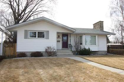 Single Family for sale in 11603 46 AV NW, Edmonton, Alberta, T6H0A6