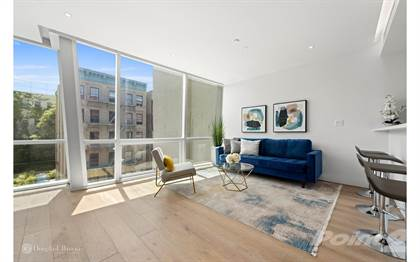 Condo for sale in 313 West 121st St 2, Manhattan, NY, 10027