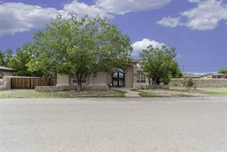 Residential Property for sale in 411 BURKETT Drive, El Paso, TX, 79836