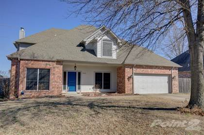 Single-Family Home for sale in 7403 S 108th E Ave , Tulsa, OK, 74133