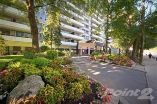 Apartment for rent in Davisville Village Community - 45 - 1 Bedroom, Toronto, Ontario