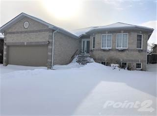 Single Family for sale in 184 Golden Meadow, Barrie, Ontario